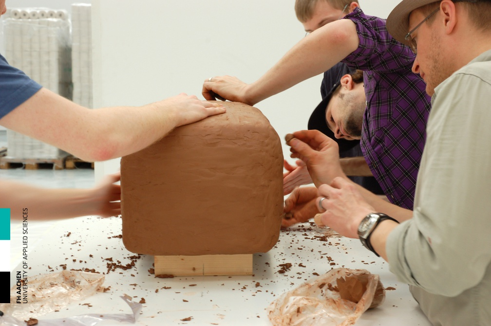 Clay Workshop