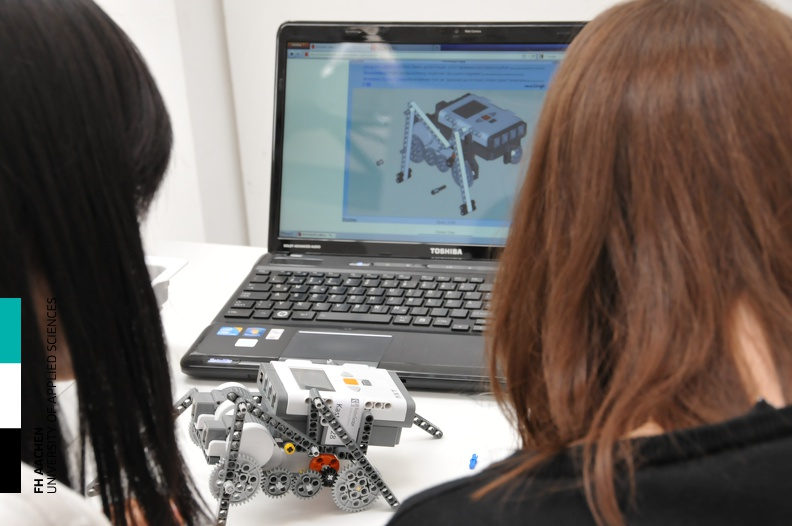 Robotik Workshop